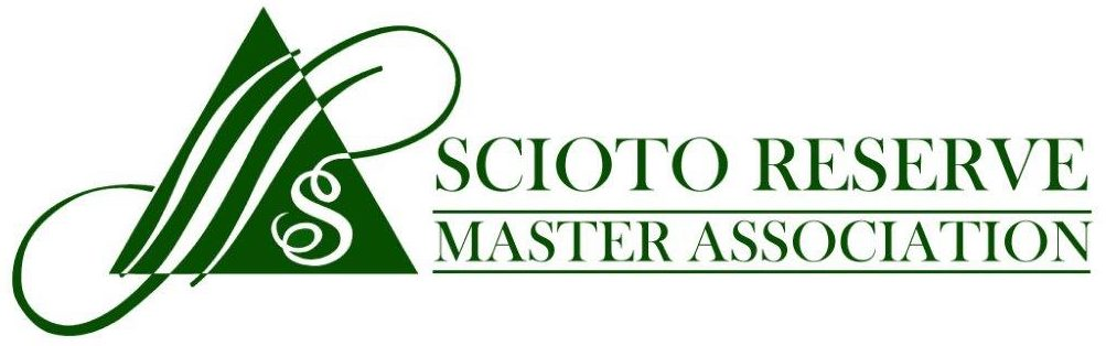 SCIOTO RESERVE HOMEOWNERS ASSOCIATION